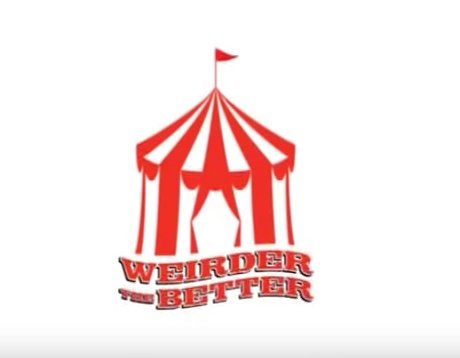 Weirder the Better - best quality circus equipment