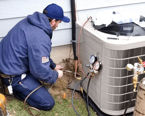 Avail Low-cost AC Repair Plantation Services at Your Doorstep