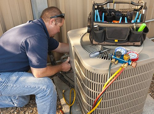 Proper AC Repair Sessions for a Flawless Cooling Experience