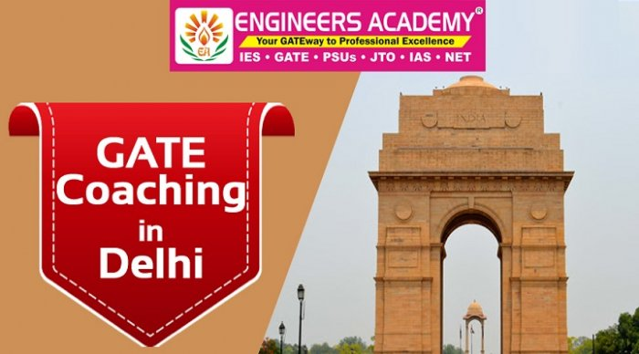 Tips to find Online GATE coaching in Delhi