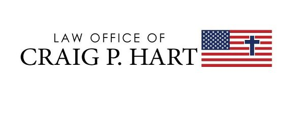 Craig P. Hart Law.