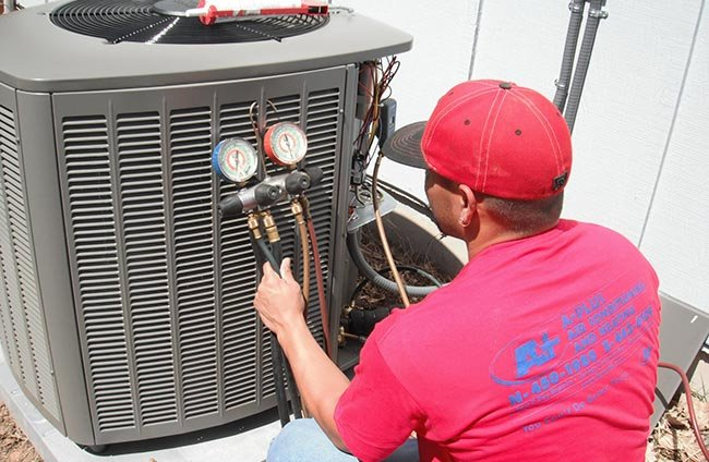 Prolong AC Lifespan With Flawless Repair Sessions