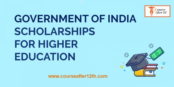 Government Scholarship in India | All Details