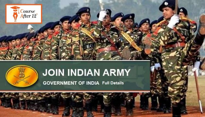 Army Jobs in India - Latest Army Vacancy with Complete Detail