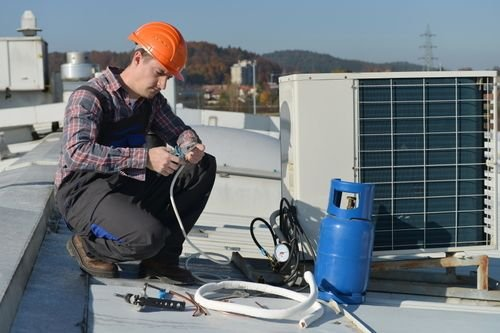 Get Consistent Services from AC from AC Repair Delray Beach