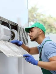 Prevent a Sudden AC Breakdown With On-time Repair Sessions