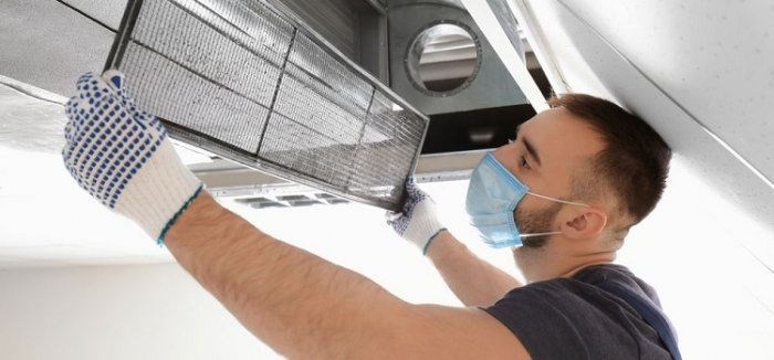 Enhance Air-conditioning Experience With Proper Duct Cleaning