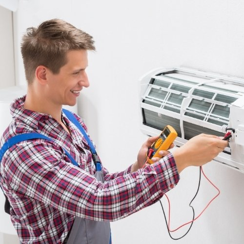 Activate AC Functionality with AC Repair Dania Beach