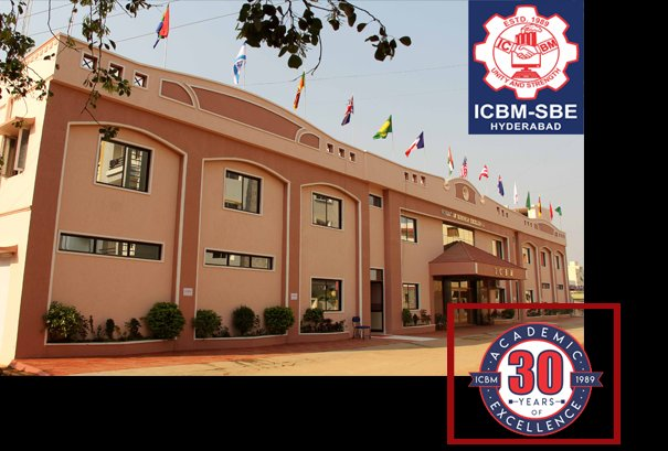 Best B-School in Hyderabad- ICBM School Of Business Excellence