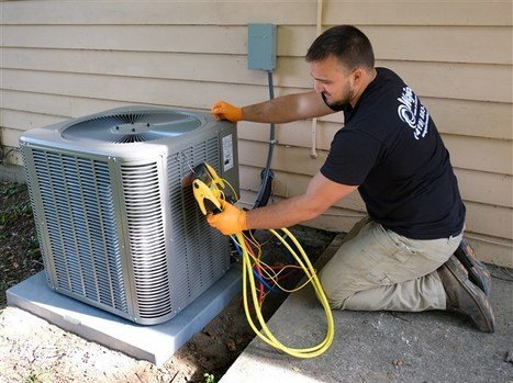 Quick AC Repair Sunrise Sessions for Comfier Summers