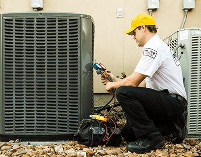 Renew the AC Functioning from AC Repair Delray Beach