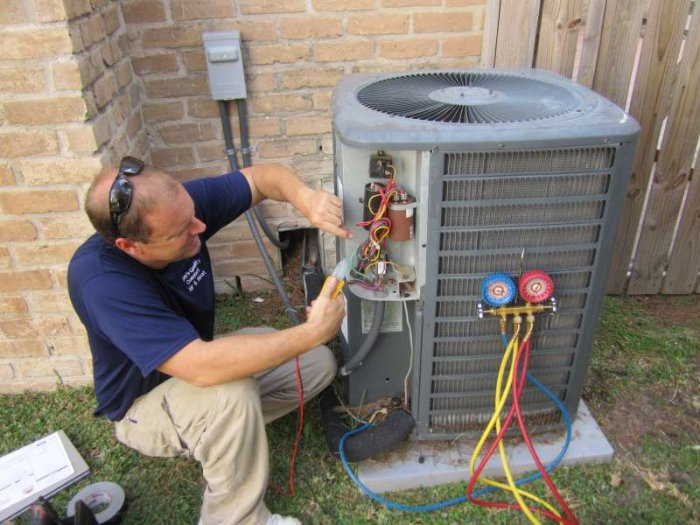 Get Quality Solutions for AC from AC Repair Sunrise