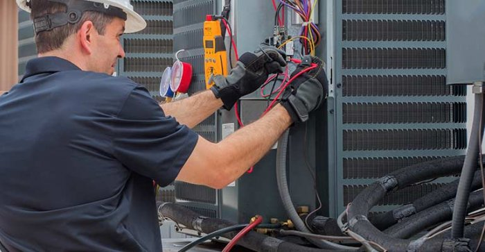 Call AC Repair Plantation Service for Fixing AC Issues