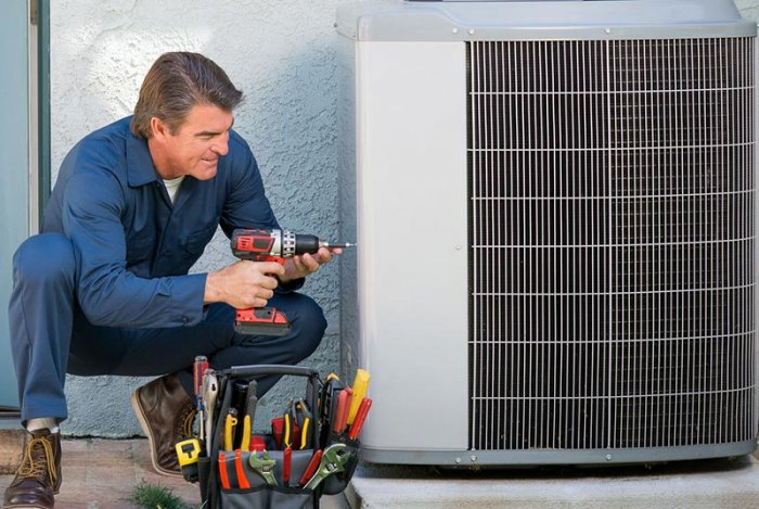 Timely AC Repairs to Prevent a Complete Breakdown