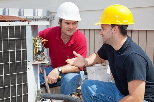 Proficient AC Repair Services from Highly-skilled Technicians