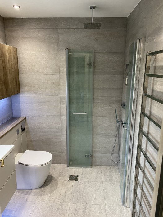 Bathroom Fitters Near Me | Inspired Bathrooms