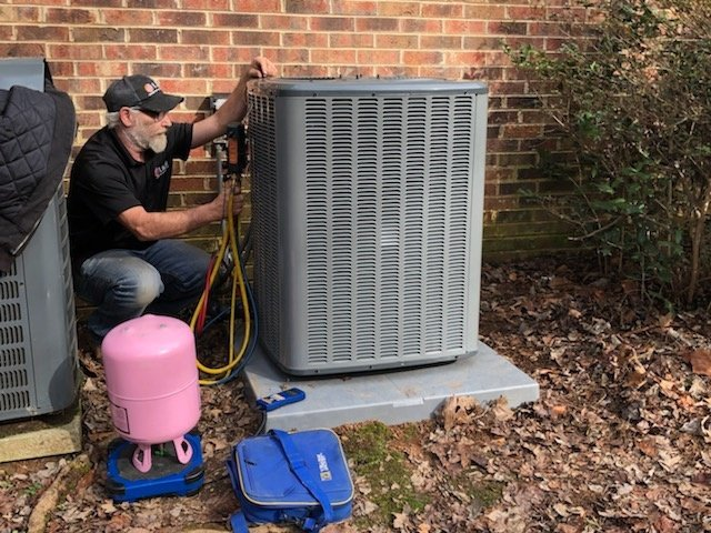 Same-day Help from Qualified and Experienced AC Experts