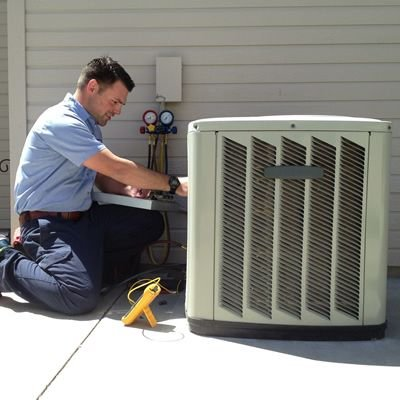 Professional AC Repair Sessions Available for 24HR a Day