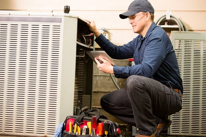 Boost AC Performance With Scheduled Maintenance Sessions