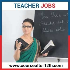 Teacher Jobs in India | Latest Details