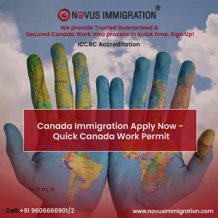 Best Immigration Consultants In Bangalore | Immigration To Canada | Novusimmigration.com