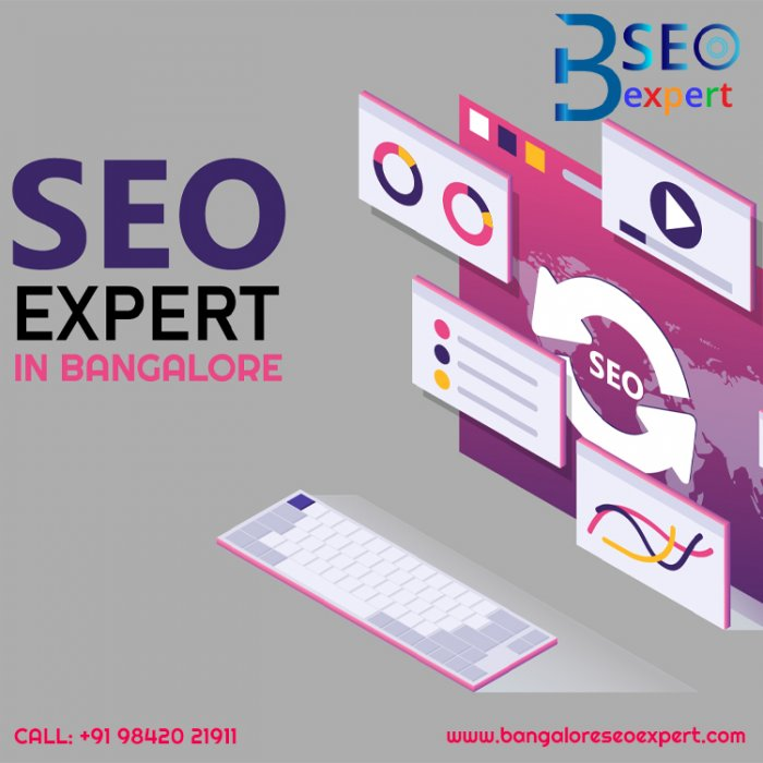 Hire SEO Expert In Bangalore