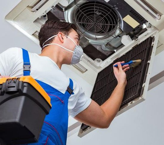 Repair Ducts Diligently with Air Duct Cleaning Dania Beach