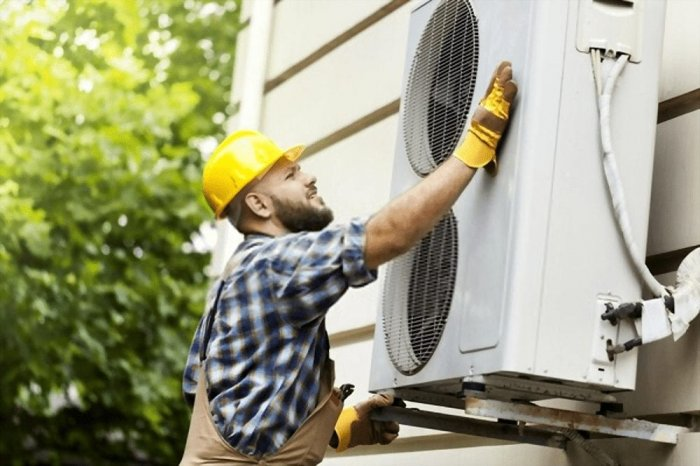 HVAC Services and Air Conditioning