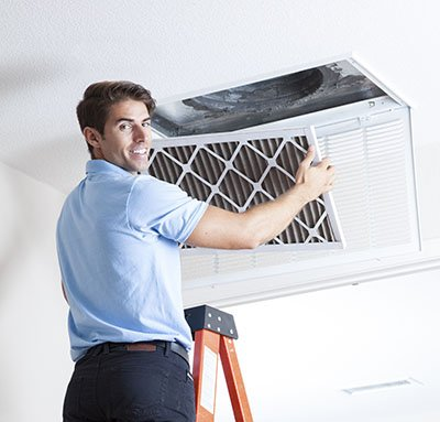 Flawless Duct Cleaning Sessions to Enhance AC Functioning