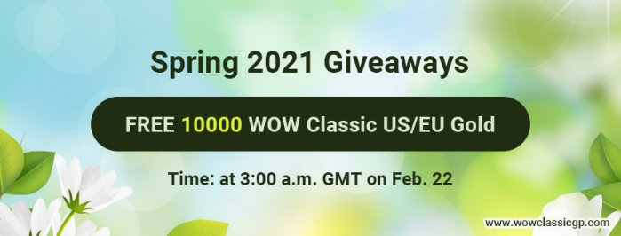 Burning Crusade Classic WOW Coming with Free 10000 cheap wow classic gold europe