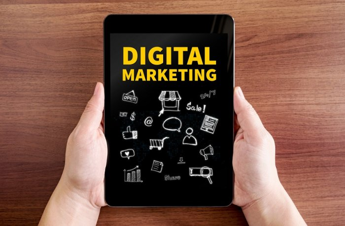 Grab the best digital marketing course in Lahore