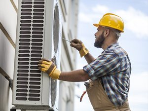 Strengthen the Quality of AC with AC Repair Coral Springs