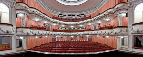 State Opera Varna (Bulgaria) is looking for male dancers