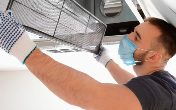 Fix Duct Issues with Air Duct Cleaning Dania Beach