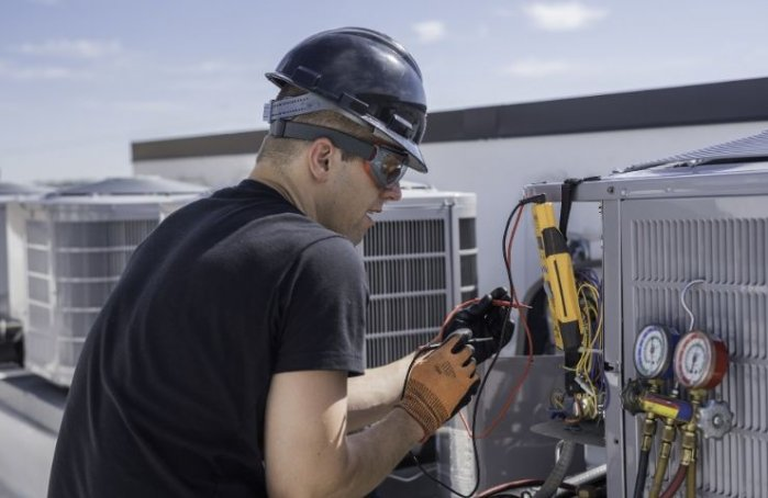 Avoid Unwanted Malfunctions With Regular AC Maintenance