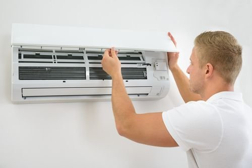 Unfix the AC Static State with AC Repair Sunrise Service