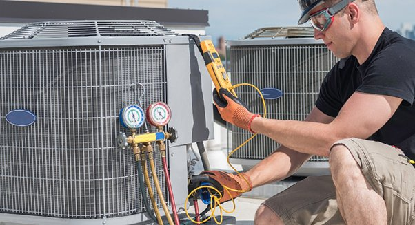 AC Repair Dania Beach Specialists Can Fix Thermostat Issues
