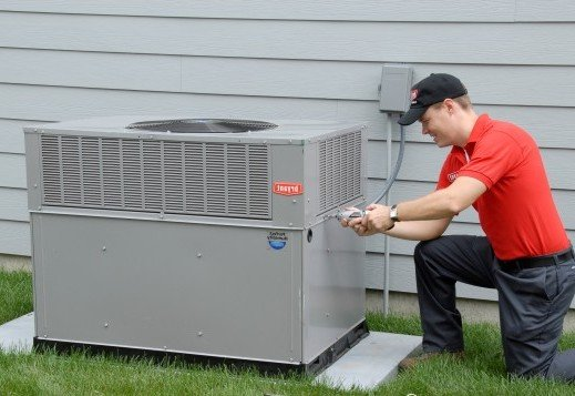 Cut Down Monthly Power Bills With AC Repair Plantation
