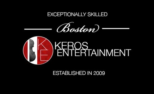 Keros Entertainment. DJ, String Quartet, Acoustic Trio for your event in Boston, MA