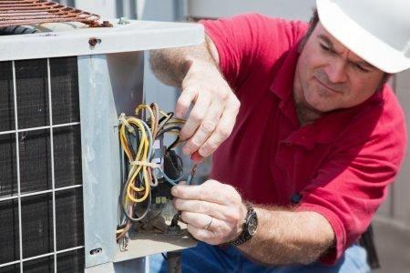 Restore AC Performance With Reliable Repair Sessions