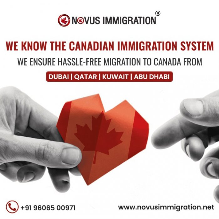 Best Immigration Consultants in Dubai for Canada - Novusimmigration.net