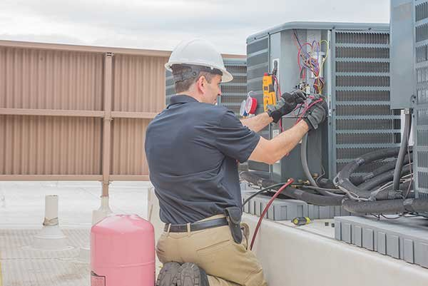 Experienced AC Repair Technicians Render 24×7 Doorstep Services