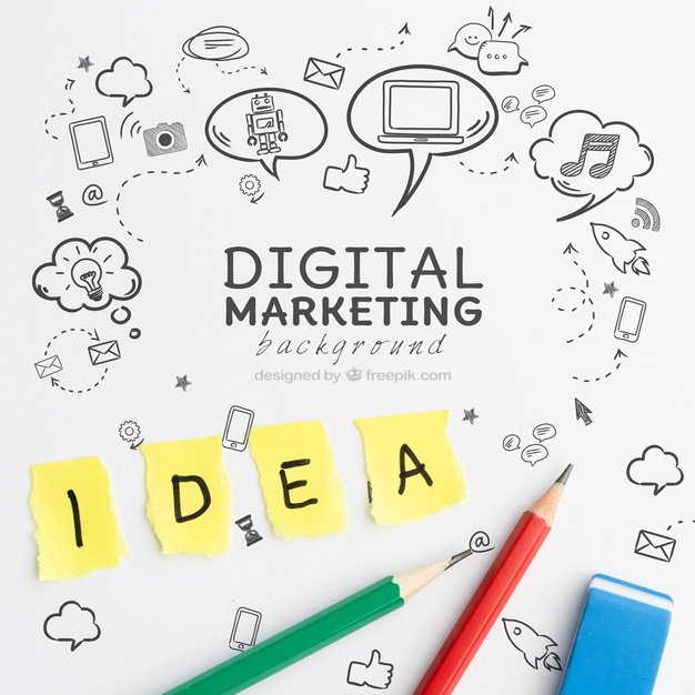 Digital Marketing Strategy Consultants in India