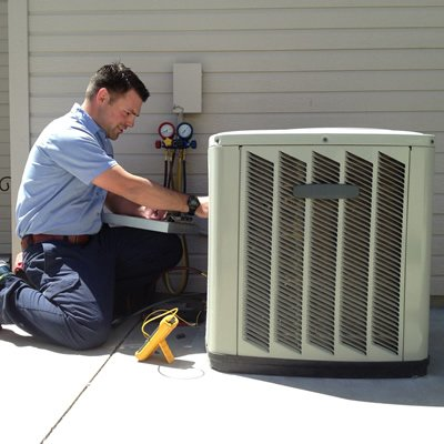 Prevent Major Collapse With AC Repair Delray Beach Services