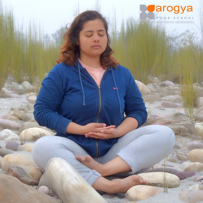 100 Hour Yoga Teacher Training in Rishikesh, India 2021