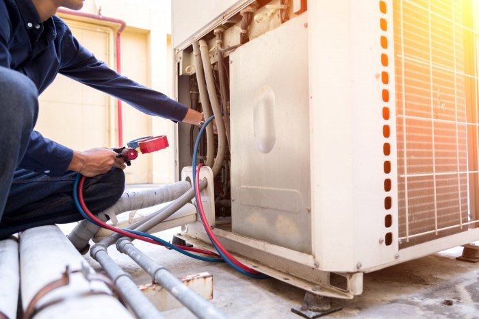 Get Adequate Services from AC Repair Coral Springs