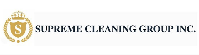 Supreme Cleaning Group Inc.