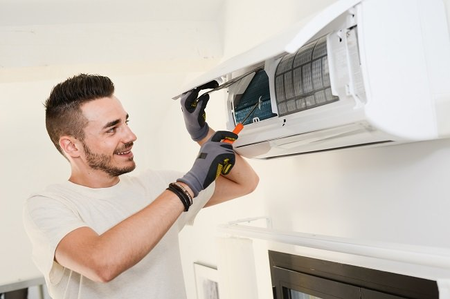 Same-day Relief from Serious AC Bugs By Skilled Technicians