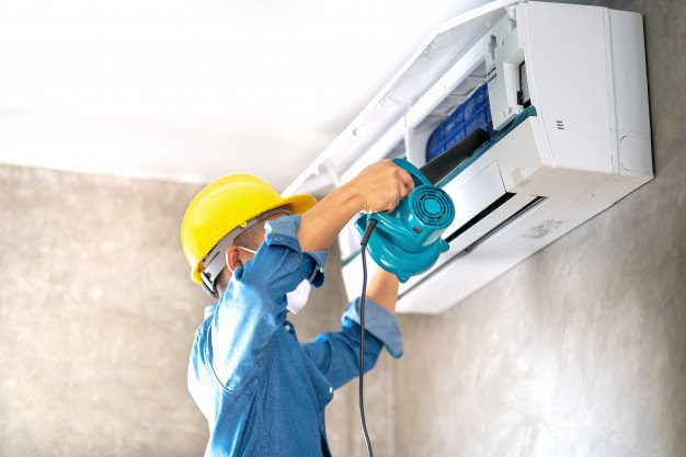 Revive the Quality of AC Functioning from AC Repair Coral Springs