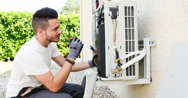 On-time AC Repair Plantation for a Faster Cooling Experience